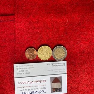 Wolle Loden meliert 35€ WWL RM 0020