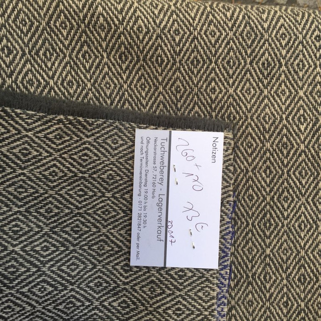 Wolle DK-R 260 x 170 73€