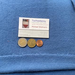 Caschmere 30€ 130 cm breit CW 202011