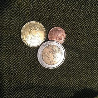 Wolle Leine Diamantkoper 26€ WLD005