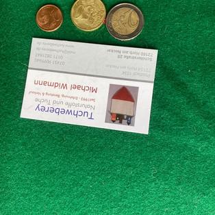 Wolle Loden Grün 31€ WWL G 3313