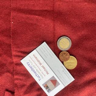 Wolle Loden 33€ WWL R 0017