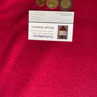 Wolle Loden 31€ WWL R 0024