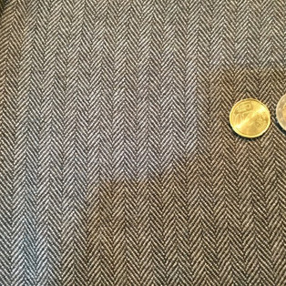 Wolle Fischgrat 150 cm breit ca. 450 Gramm FBBSW212109 28€