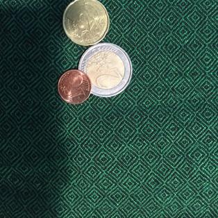 Wolle Leine Diamantkoper 26€ WLD004