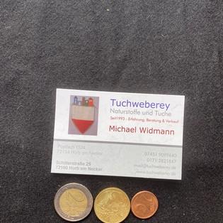 Wolle Walk Loden 31€ Schwarz WWL 7799