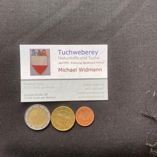 Wolle Turban Stoff 22€ W 7744
