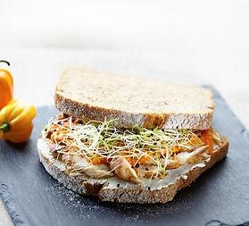 Sandwich | Ernährungsberatung