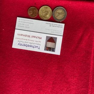 Wolle Loden 31€ WWL R 0021