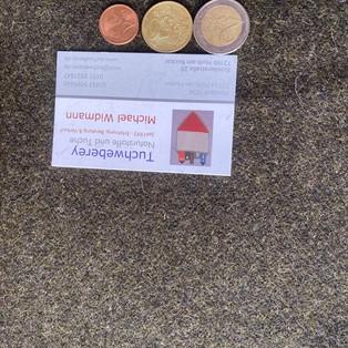 Wolle Loden dunkelgrün 1000gramm 35€ WWBN67664