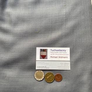 Wolle Schleierstoff 22€ W 4476
