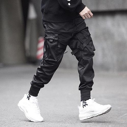 Street boy with☀️🎬กางเกงเดฟจั้มขาดีไซน์สุดล้ำแบบหนุ่มโอปป้า