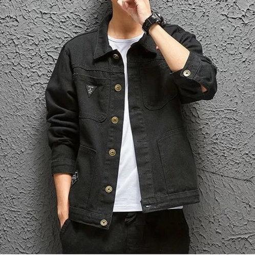 New In.2019 Smart Korean Boy Jacket เสื้อแจ็คเก็ตสไตล์เกาหลี ใส่คลุม ใส่เที่ยว