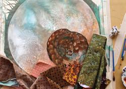 Pangolin Fabric Selection