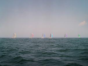 Taselaars Boat Race