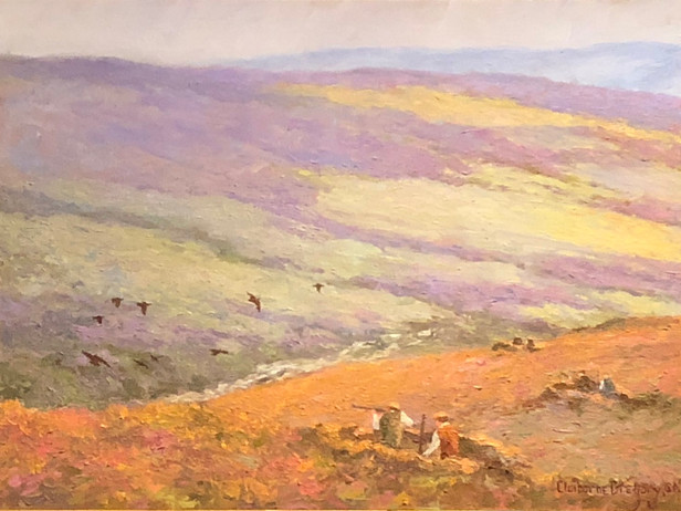 Grouse Moor, North Yorkshire