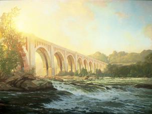 Beltway Bridge, James River