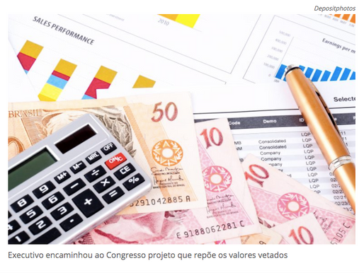 Orçamento: educação tem maior corte
