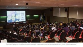 USP: curso de redação on-line gratuito