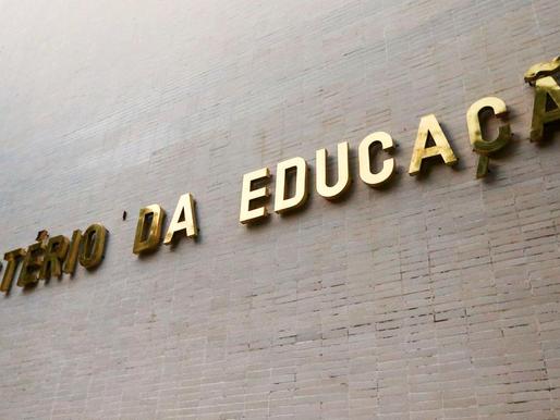 MEC e universidades federais: nova data