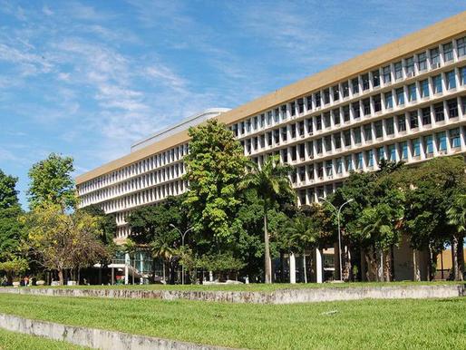UFRJ: orçamento ameaça funcionamento