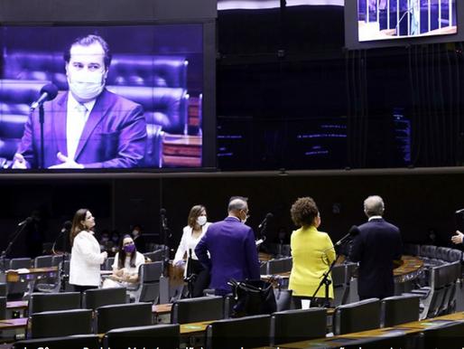 Fundeb: Senado pode votar nesta semana