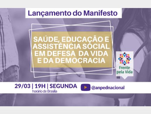 Saúde, Educação e Assistência Social