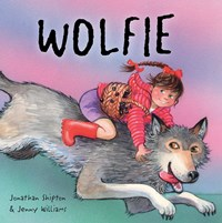 Wolfie cover