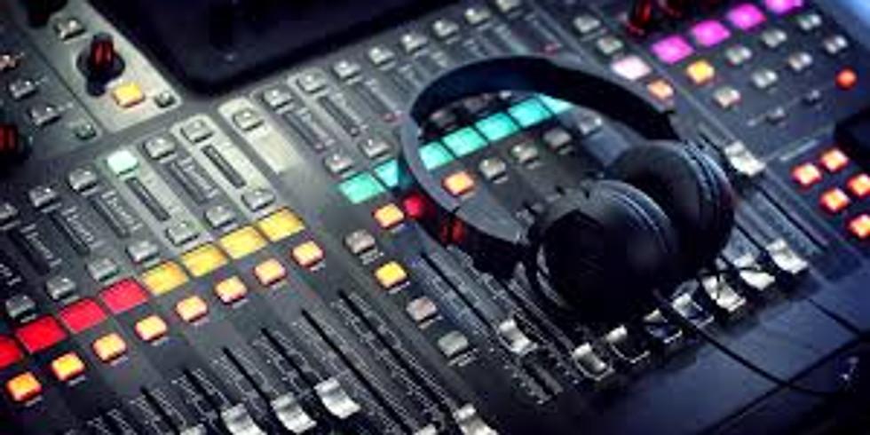 WORKSHOP DI MUSICA DIGITALE