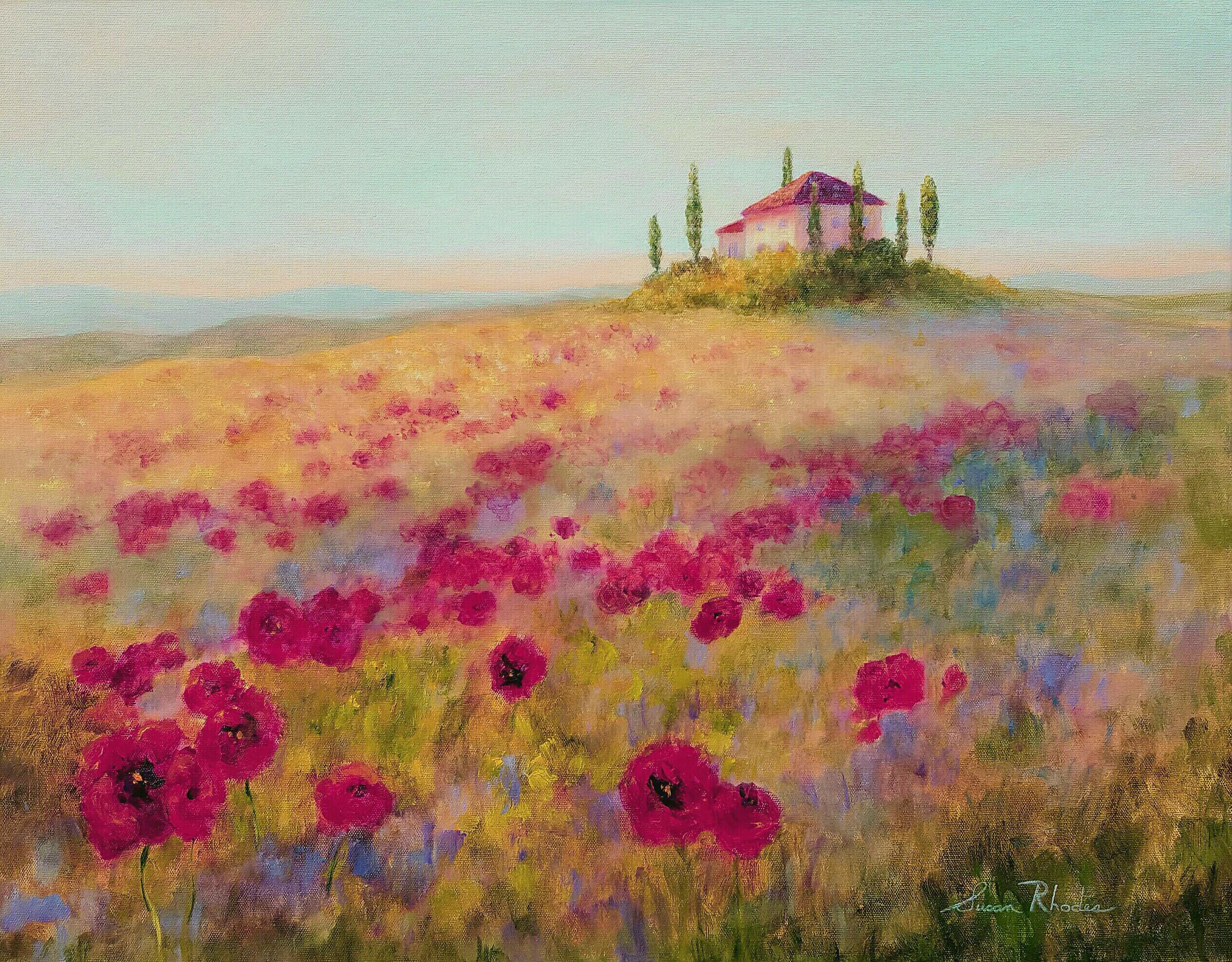 Tuscany - Sold