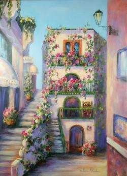 Positano Street - Sold