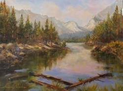 Rocky Mountain Nation Park
