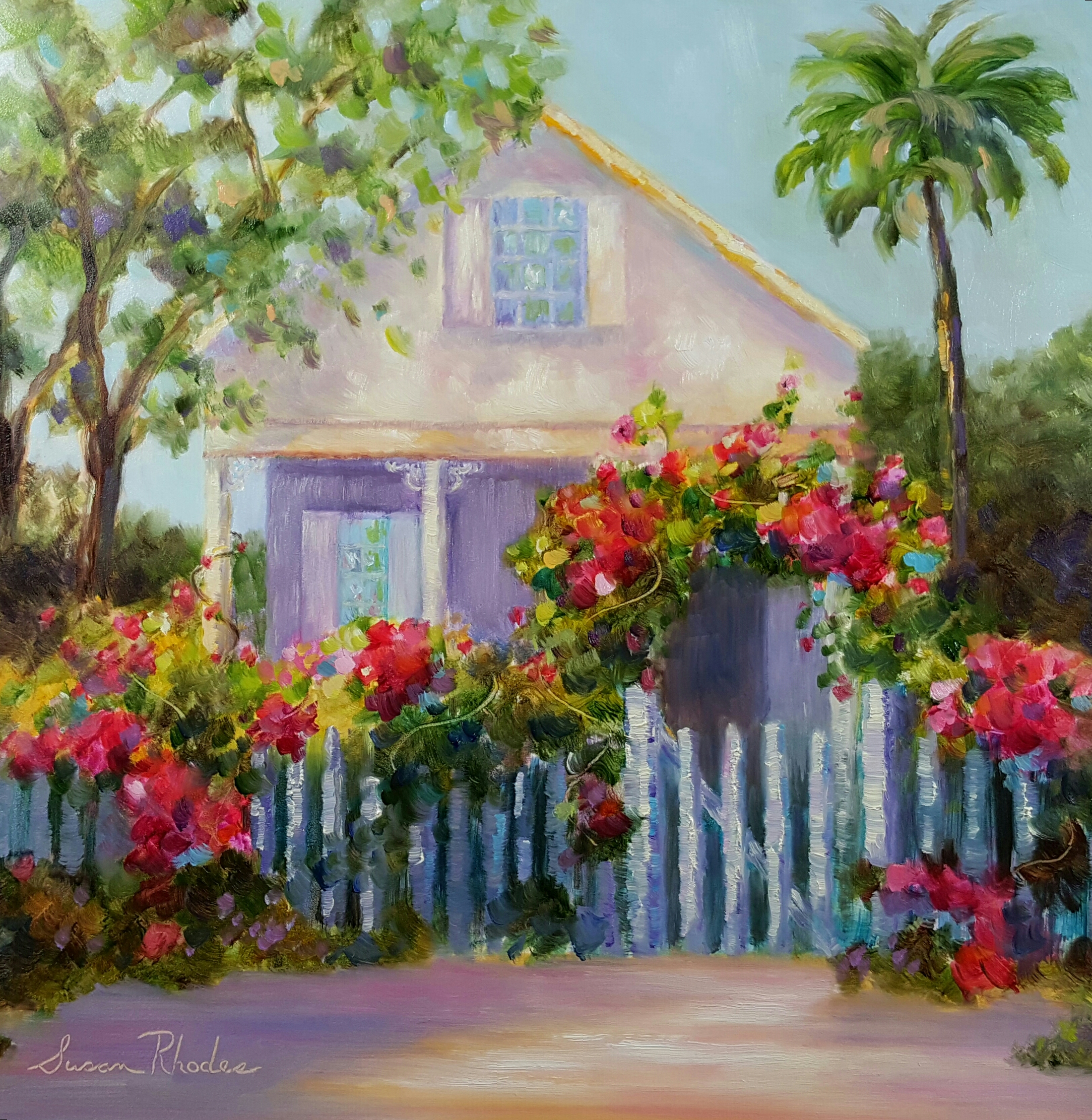 Key West Cottage - Sold