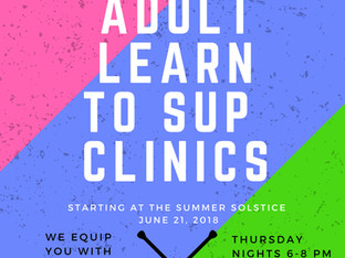 Adult Sup Clinics