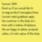 Copy of Yellow Bold Text 18th Birthday I