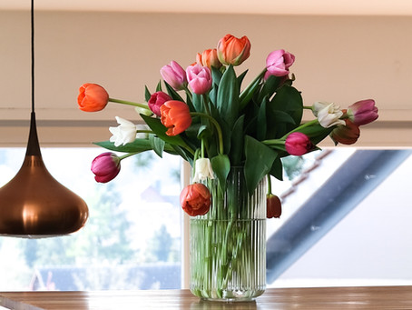 Die perfekten Vasen