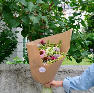 NEU: Das Blumenpost Sommer-Abo!
