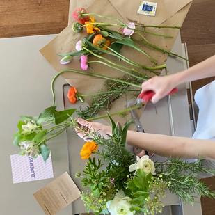 Pflegetipps für Blumen zuhause