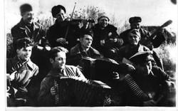 Партизанский ансамбль