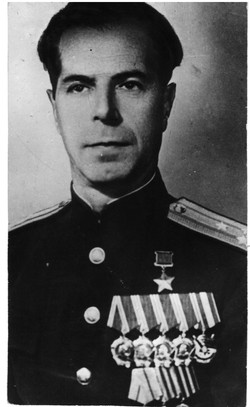 Медведев Дмитрий Николаевич