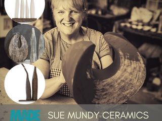 SUE MUNDY CERAMICS
