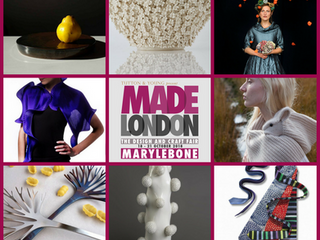 Exhibitor Presentation: Made London Marylebone