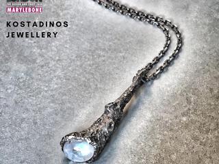 Featured Jewellery Makers - Made London Marylebone