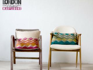 Textiles, Millinery & Weavers - #MeetTheMakers