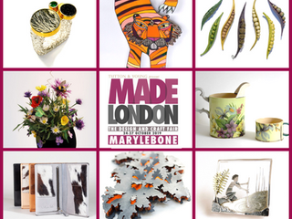 Made London Marylebone: Exhibitor Announcement