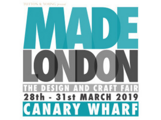 Made London Canary Wharf - #Meet The Makers