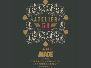 Atelier 51 Christmas Pop-Up Store