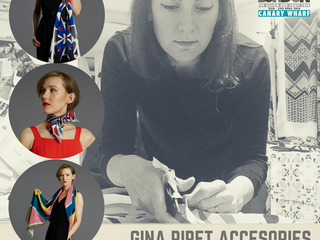 Gina PIPÉT- PIPÉT Accessories