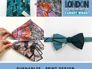 Sukhanlee Print Design