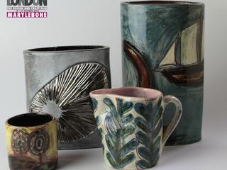 Ceramic Makers - Made London Marylebone